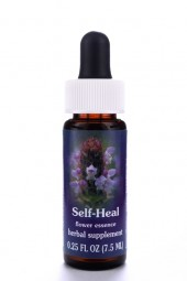 FES Quintessentials© Bltenessenz Self Heal 7,5 ml