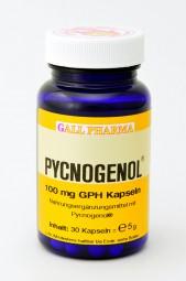 Pycnogenol® 100 mg GPH Kapseln