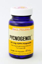 Pycnogenol® 30 mg GPH Kapseln