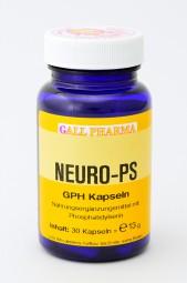 Neuro-PS GPH Kapseln