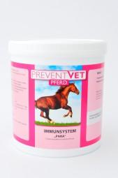 PreventVet Immunsystem Pferd Para Pulver