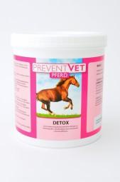 PreventVet Detox Pferd Pulver