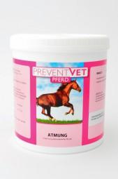 PreventVet Atmung Pferd Pulver