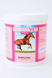 PreventVet Bewegung Pferd Pulver