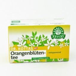 Dr. Kottas Orangenblütentee Filterbeutel 20 St.
