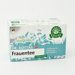 Dr. Kottas Frauentee Filterbeutel 20 St.