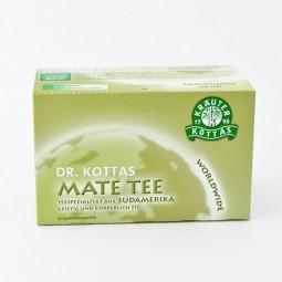 Dr. Kottas Matetee Filterbeutel 20 St.