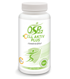 OSP22® - Cell Aktiv Plus