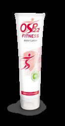 OSP22® - Fitness Aktiv Lotion