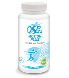OSP22® - Motion Plus