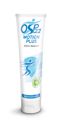 OSP22® - Motion Plus Aktiv Balsam