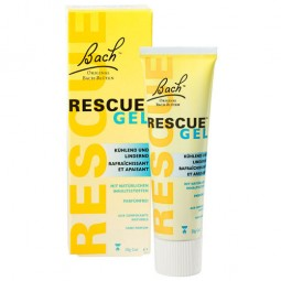 Rescue Gel 30 g Bach Original 51