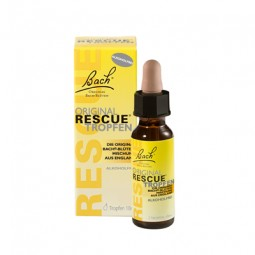 Rescue Tropfen alkoholfrei 10 ml Bach Original 39