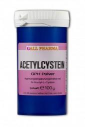 Acetylcystein GPH Pulver