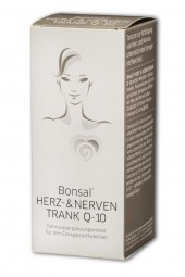Bonsal® Herz-/Nerventrank + Q-10