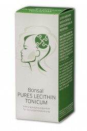 Bonsal® Pures Lecithin Tonikum
