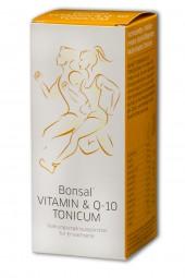 Bonsal® Vitamin-Tonicum mit Q-10