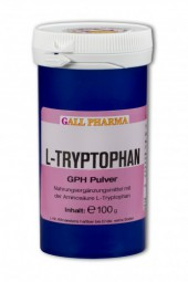 L-Tryptophan GPH Pulver