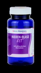 Nieren-Blase-Fit GPH Kapseln