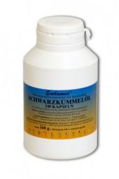 Schwarzkümmelöl Gall-Embamed 500 mg Kapseln