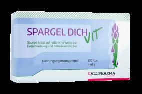 Spargel Dich Vit GPH Kapseln