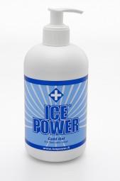 ICE POWER® Kühlgel mit Pumpe